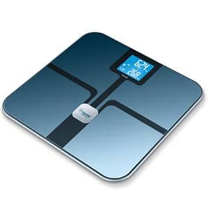Beurer BF800 – Her får du en eksklusiv kropsanalysevægt