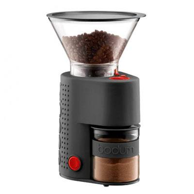 Bodum-Bistro-kaffekværn