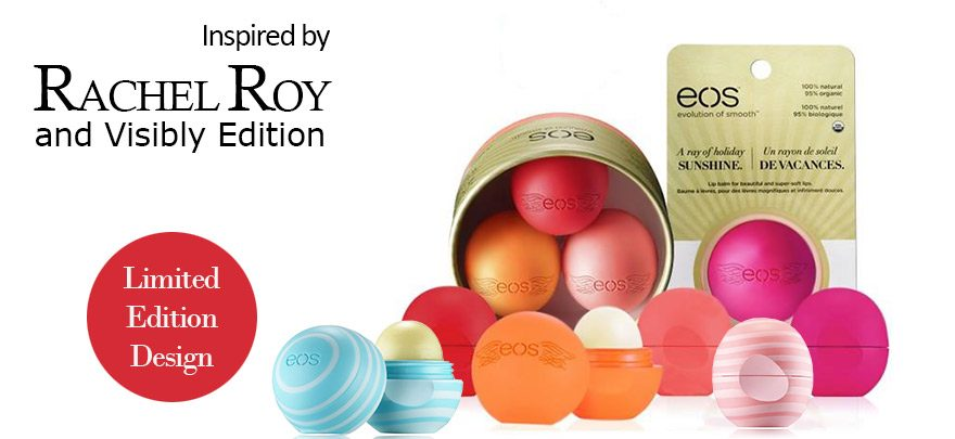 EOS-læbepomade-nyhed