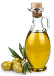 Hjemmelavet læbepomade med olivenolie