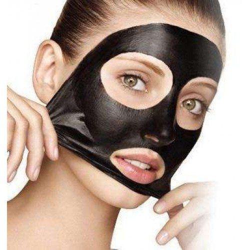 Hvad er black mask