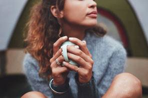 Koffein og kropens signaler