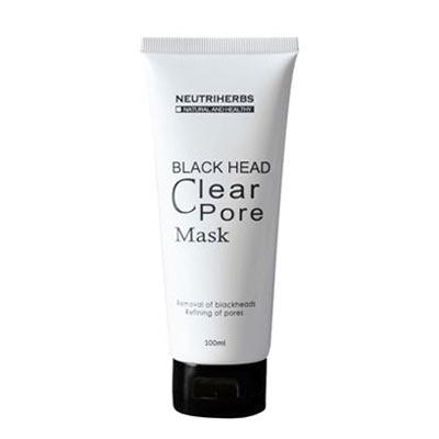 Neutriherbs Black Mask