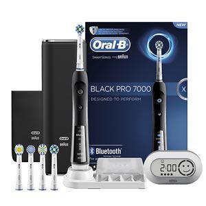 Eltandbørste test - Se de top 5 bedste elektriske tandbørster e24949935eb81