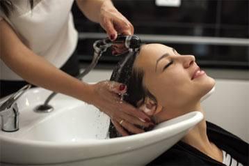 Vask-håret