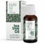 100% Tea Tree Oil af højeste kvalitet